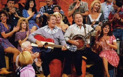Hee Haw: 50 Years Later