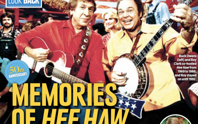 Memories of Hee Haw