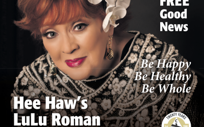 Hee Haw's Lulu Roman: This Is My Story