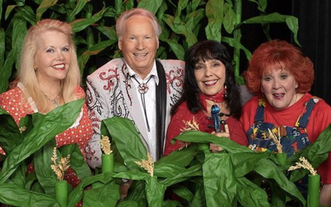 ″Remembering Hee Haw' brings the Kornfield to Tuscarawas County