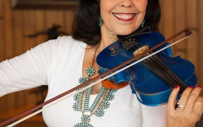 'Hee Haw' star Jana Jae hosting her annual Fiddle Camp in Oklahoma, planning tour dates in Romania